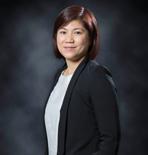 Ms May Soe Li