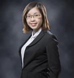 Ms Edith Tam